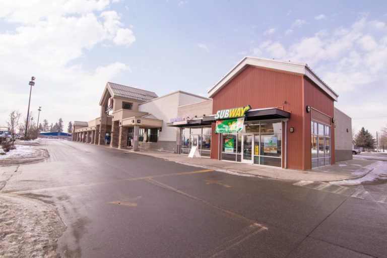 Hillyard Marketplace