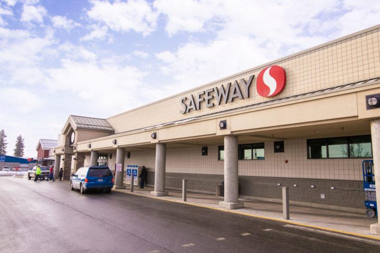Spokane Safeway
