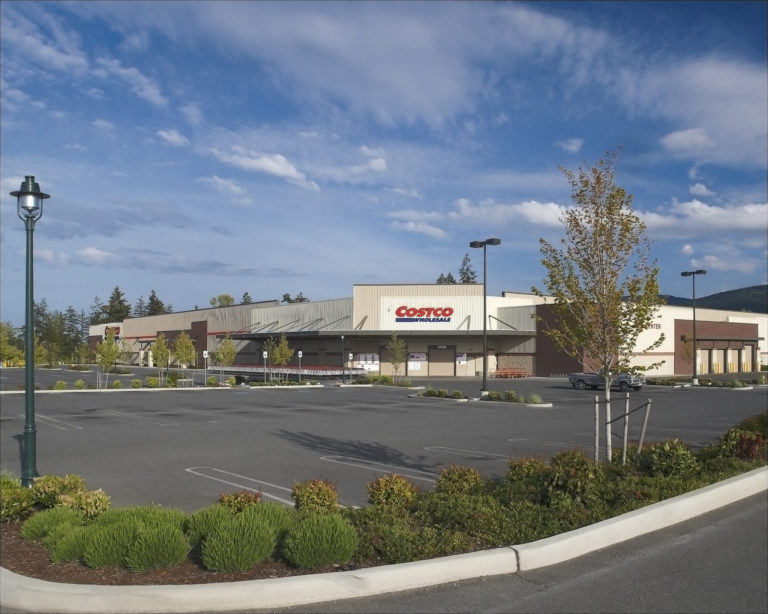 Sequim Costco
