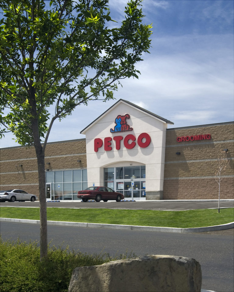 Kennewick Petco